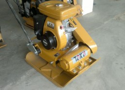 Robin Plate Compactor,110kg