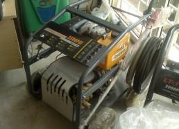 Diesel Pressure Washers