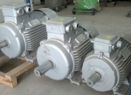 3phase Electric Motors from 3hp to 20 hp